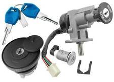 V PARTS Set kit locks keys  KEEWAY MATRIX 50 (2006-2012)