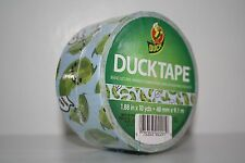 BLACK FRIDAY SALE $2 Per Roll of Pickles Duck Brand Duct Tape (Discontinued)