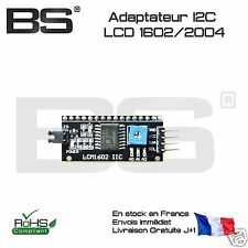 IO expander IIC I2C PCF8574 LCD1602 LCD i2c LCD2004 Arduino HD4470 STM32
