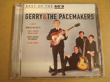 CD / GERRY & THE PACEMAKERS - BEST OF THE 60'S