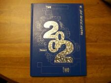 2002 Mt. Juliet Christian Academy Yearbook - Tennessee