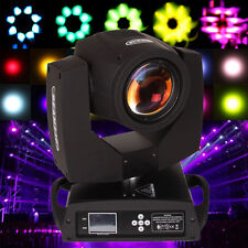 230w Osram Beam Zoom Moving Head Light Strobe 7R DMX 16Ch 14Color Touch Screen