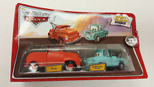 DISNEY PIXAR WORLD OF CARS STORY TELLERS COLLECTION BUBBA BRAND NEW MATER PACK