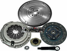 ACS CLUTCH KIT AND FLYWHEEL SET 1992-2000 HONDA CIVIC 1.5L 1.6L SOHC D15 D16