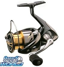 Shimano Stella FI 2500 Spinning Fishing Reel BRAND NEW at Otto's Tackle World