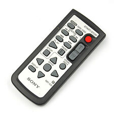 Sony Remote Control for HDR-CX550 HDR-CX550E HDR-CX550V HDR-CX550VE HDR-CX7EK