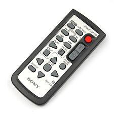 Sony Remote Control for HDR-XR350V, HDR-XR500V, HDR-XR520V, HDR-XR550