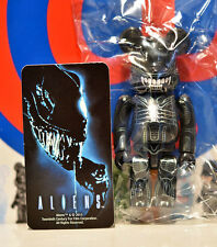 "Medicom Bearbrick Series 31 Secret Horror ""Aliens Solider"" Be@rbrick"