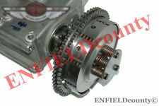 BRAND NEW COMPLETE 4 SPEED GEAR BOX ROYAL ENFIELD BULLET 350 #597194/A @CAD