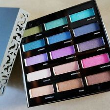 AUTHENTIC Urban Decay Spectrum Eyeshadow Palette 15 FULL-SIZE SHADOWS Sephora LE