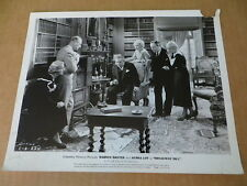 1934 Broadway Bill HELEN FLINT VINSON WALTER CONNOLLY Original Scene Photo 8x10