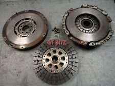 Supra 2JZ-GTE 2JZ Clutch Kit Flywheel Pressure Plate Disc Bearing 6 Speed Getrag