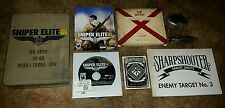 Read Sniper Elite 3 III Collector's Edition PS4 (Sony PlayStation 4, 2014)