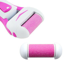 Electric Pedicure Kit Foot Care Hard Dry Callus Skin Remover Refill Head