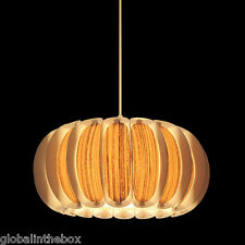 Ceiling Light Shade Lampshade Chandelier Pumpkin For Christmas Decor DIY Gift