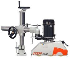 Steff Power Feeder; Model #: 2038