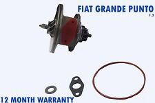 TURBO CHRA CARTRIDGE FIAT GRANDE PUNTO (199) 1.3 MULTIJET HATCHBACK 2005 - 2015
