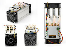 BITMAIN ANTMINER S7 BATCH 9 BITCOIN MINER - 4.73TH/s USED WITH WARRANTY