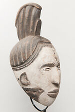 Igbo Mask, Nigeria, African Tribal Arts, African Masks