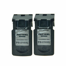 Compatible with Canon 2PK PG 210XL Black Ink for  PIXMA MP490 MP495 MP499 MX320