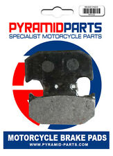 Yamaha WR 200 91-92 Rear Brake Pads