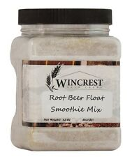 Root Beer Float Smoothie Mix - 1.5 Lb - Free Shipping!