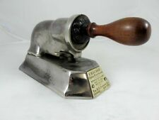 CHICAGO CHECK PERFORATOR BY B.F. CUMMINS,C1890'S