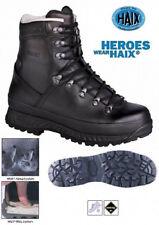 Bundeswehr German Army Haix Goretex Bergstiefel Bergschuh Outdoor Stiefel Boots