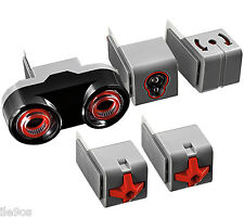 Lego EV3 Sensors Pack (ultrasonic,color,gyro,touch,mindstorm​s,robot,gyroscopic)