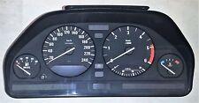 tacho kombiinstrument bmw e34 62118359355 diesel 6218359362 cluster tachometer