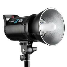 Godox DE300 300W Studio Strobe Flash Lamp GN58 for Portrait Photography US F1O5