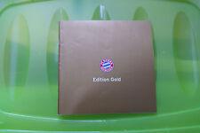 Sammlerstück ! FC Bayern München Fan-Shop Sonderkatalog Edition Gold 2011 !!!!