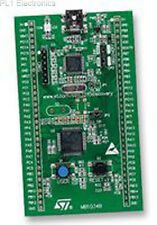 STMICROELECTRONICS - STM32F0DISCOVERY - EVAL BOARD, CORTEX M0, STM32F0