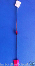 1N914A NATIONAL SEMICONDUCTOR DIODE SMALL SIG 100V 0.2A DO35 IN914A