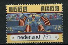 Nederland 1091 200 jaar onafhankelijkheid USA 1976 Bicentennial