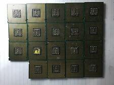 Lot of 19  Intel Pentium D MIX SL9KA SL9DA SL9QQ SL9QB SL94R PLUS MORE...