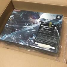 NEW PS3 Game Metal Gear Rising Revengeance Premium Japan *100% SEALED GUARANTEE*