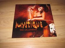 2003 Mystique Pin Up Girls Calendar/Playboy Playmates/Laura Cover/Kalin Olson