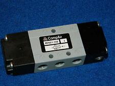 COMPAir 8D521-102 valve vanne PNEUMATIC pneumatique COMP-AIR