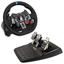 Logitech G29 PlayStation 4/Playstation 3 Steering Wheel & Pedals 941-000113