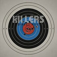 THE KILLERS: DIRECT (GREATEST) HITS 2003-2013 CD THE VERY BEST OF / NEW