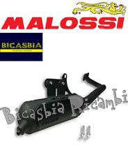 7252 - MARMITTA MALOSSI MAXI WILD 50 2T PIAGGIO LIBERTY RST SPORT MOC ELLE SFERA