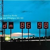 Depeche Mode - Singles 86 98 (2 CDS)  NEW AND SEALED