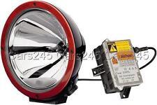 HELLA Universal Luminator Xenon Red Black Spotlight SUV Jeep 1F8007560-631