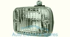 CLASSIC / KIT CAR universal rectangular reverse lamp / light unit