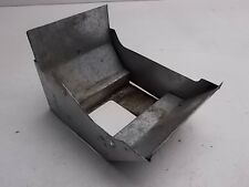 Honda 18344-771-000 Heat Shield. From H2013 . Fits Others. USED