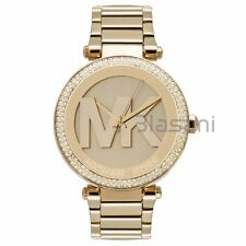 Michael Kors Original MK5784 Women's Parker Gold Crystal Set Watch