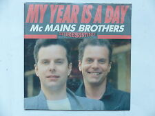 MC MAIN BROTHERS  IRRESISTIBLES My year is a day FDS 022