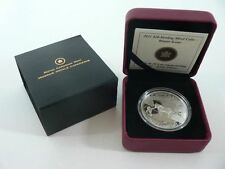 2011 Winter Scene $20 Sterling Silver Coin