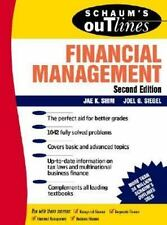 Schaum's Outline of Financial Management-ExLibrary
